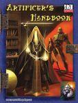 RPG Item: Artificer's Handbook