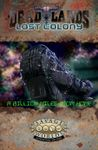 RPG Item: Deadlands Lost Colony: A Billion Miles from Home