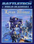 RPG Item: Field Manual: Lyran Alliance