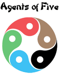 RPG: Agents of Five