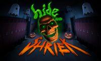 Video Game: Hide and Shriek