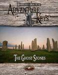 RPG Item: Adventure Keys: The Ghost Stones