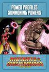 RPG Item: Power Profile #04: Summoning Powers
