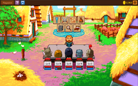Video Game: Knights of Pen and Paper 2