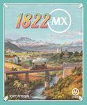 Board Game: 1822MX