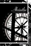 RPG Item: Absinthe