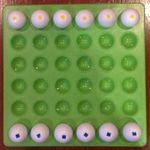 Board Game: Ovo