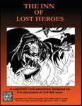 RPG Item: The Inn of Lost Heroes