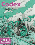 Issue: Codex: Joy 2