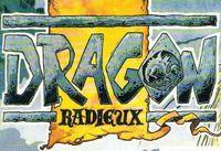 Periodical: Dragon Radieux