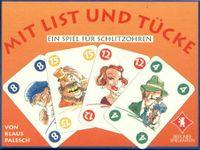 Board Game: Mit List und Tücke