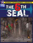 RPG Item: The 6th Seal