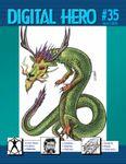 Issue: Digital Hero (Issue 35 - Mar 2006)