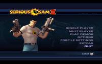 Video Game: Serious Sam II