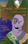 Issue: Fractal Spectrum  (Issue 16 - Summer 1997)