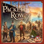 Board Game: Packet Row