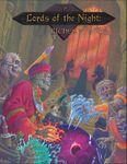 RPG Item: Liches (D&D 3.5)