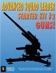 Board Game: Advanced Squad Leader: Starter Kit #2