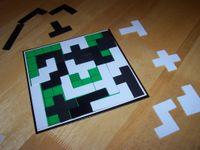 Board Game: Sanctuaries