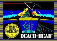Video Game: Beach-Head