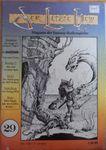 Issue: Der letzte Held (Issue 29 - Mar 1995)