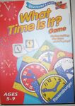 Board Game: What Time Is It?