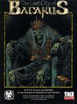 RPG Item: The Lost City of Barakus