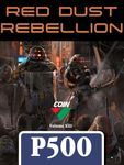 Red Dust Rebellion