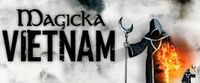 Video Game: Magicka: Vietnam