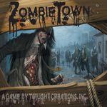 Board Game: ZombieTown
