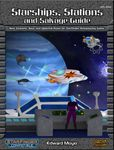 RPG Item: Starships, Stations and Salvage Guide