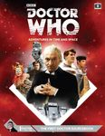 RPG Item: The First Doctor Sourcebook