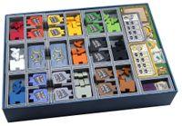 Board Game Accessory: Terra Mystica: Merchants of the Seas – Folded Space Insert