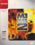 Video Game: M1 Tank Platoon II