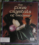 Video Game: The Four Crystals of Trazere