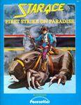 RPG Item: First Strike on Paradise