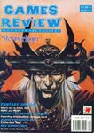 Issue: Games Review (Volume 2, Issue 8 - May 1990)