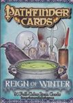 RPG Item: Pathfinder Item Cards: Reign of Winter