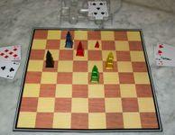 Board Game: 3-high