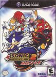 Video Game: Sonic Adventure 2