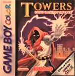 Video Game: Towers: Lord Baniff's Deceit