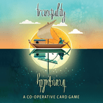 Board Game: Tranquility