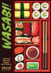 Board Game: Wasabi!