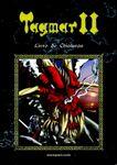 RPG Item: Livro de Criaturas