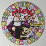 Board Game: Recess!