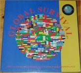 Board Game: Global Survival