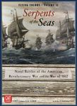 Board Game: Serpents of the Seas
