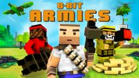 Video Game: 8-Bit Armies