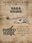 RPG Item: Bullets, Blood, & Beer Saga Guide