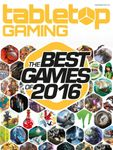 Issue: Tabletop Gaming - The Best Games of 2016